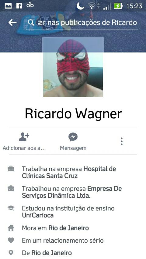 Ricardo Wagner Arouxa 10