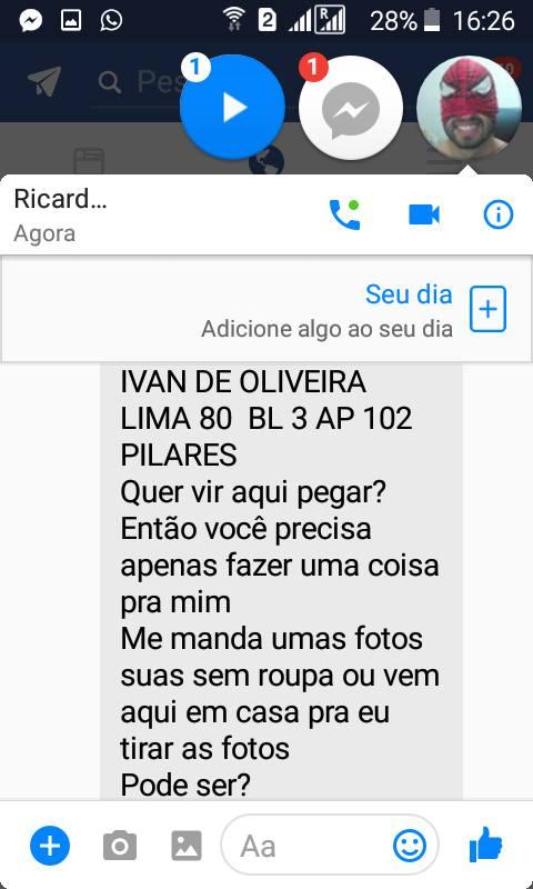 Ricardo Wagner Arouxa 3