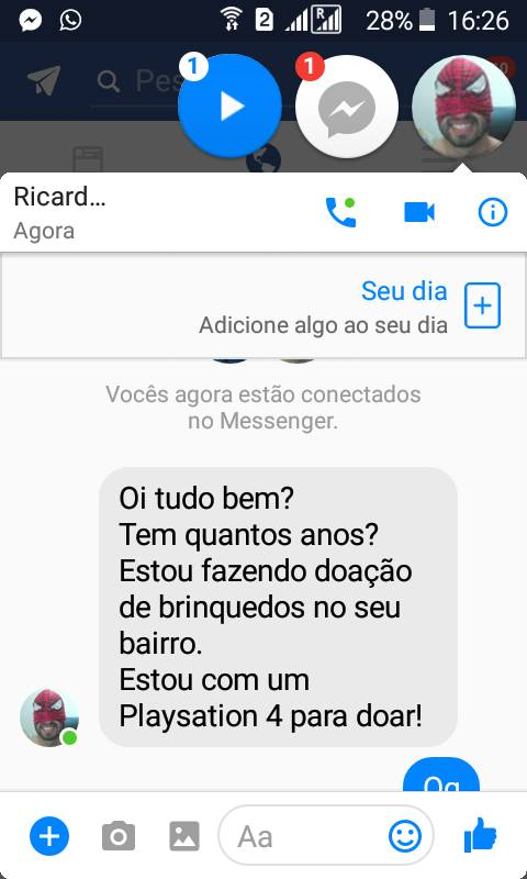 Ricardo Wagner Arouxa 4